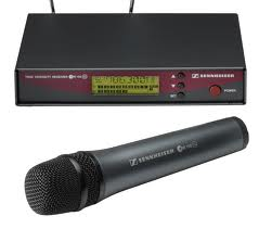 mikrofon sennheiser